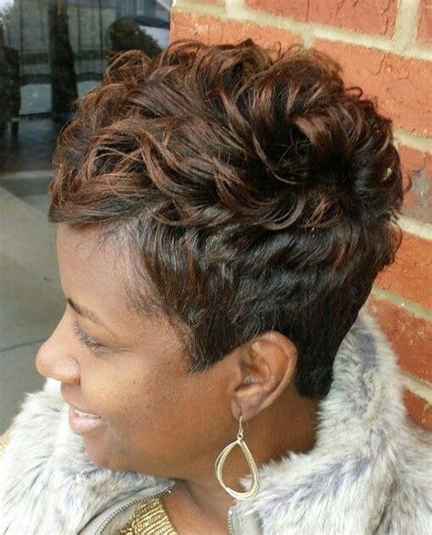 dc hairstylists specializing in short hair cuts short hair tina b outblew hair salon hair styles