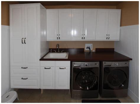 kitchen cabinet washing machine