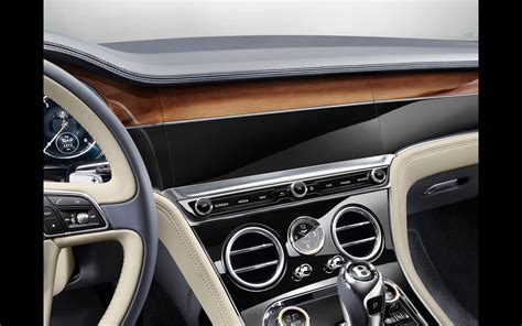 bentley continental interior 2018 2018 bentley continental gt serious wheels
