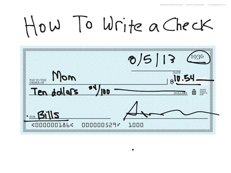 what is check