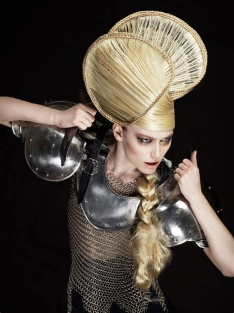 avant guard hair pictures 756 best images about avant garde fantasy hairstyles on