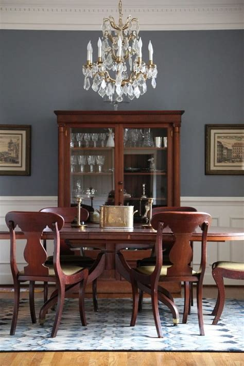 Paint Colors For A Dining Room The Best Dining Room Paint Color