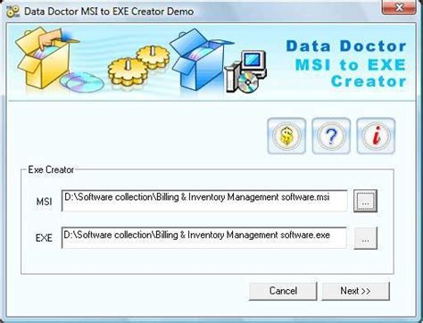 theme maker exe download screenshot review downloads of shareware msi to exe