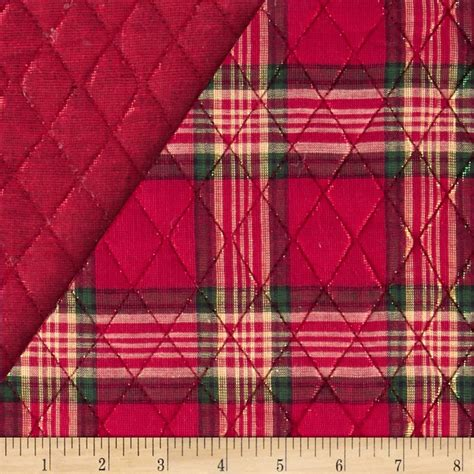 Quilted Cloth by Pre Quilted Fabrics Discount Designer Fabric Fabric