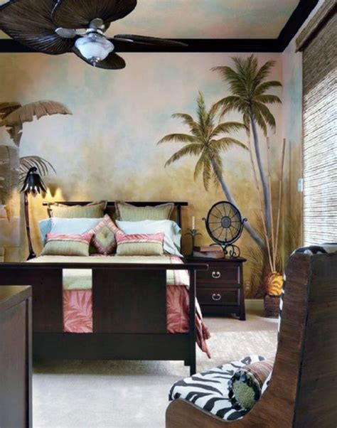 palm tree decor for bedroom 46 best images about murals on pinterest cloud ceiling