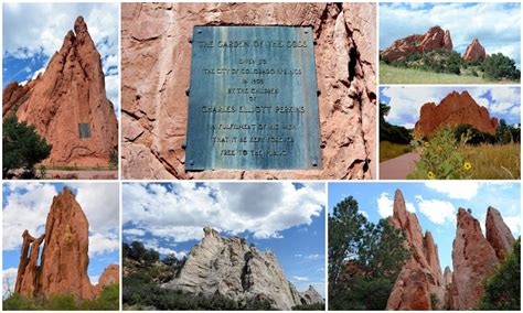 Is Garden Of The Gods Open Year Mille Fiori Favoriti The Garden Of The Gods