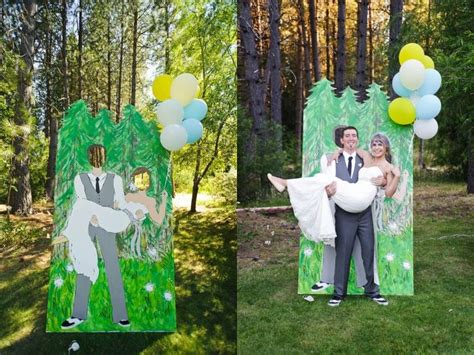 Wedding Cut Out by 39 Best Images About Cut Outs On Carnival
