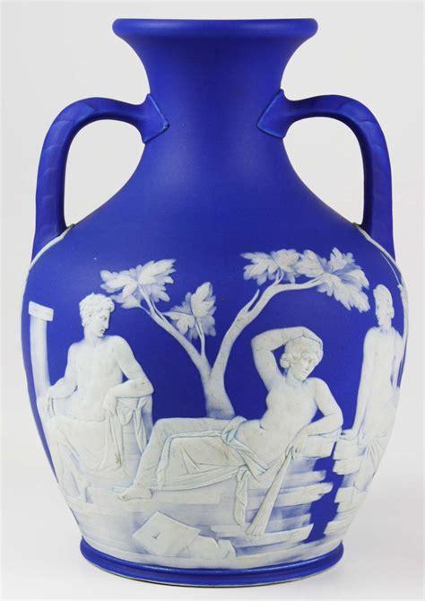 Wedgwood Portland Vase by Wedgwood Portland Vase Jpg Merrill S Auction