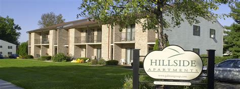 Hillside Appartments by Pottstown Stowe Apartments Hillside Apartments The