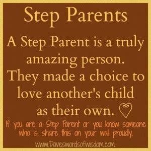 Step Parent Meme - stepmom quotes step momma mary