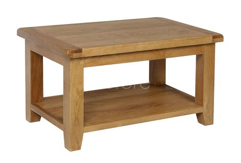 small coffee table loxley oak small coffee table