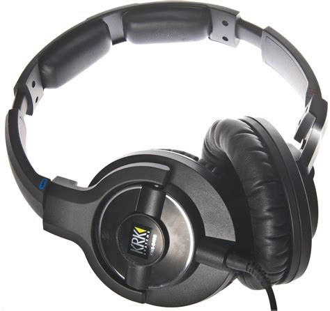 comfortable studio headphones krk kns8400 sound light rental event media studio