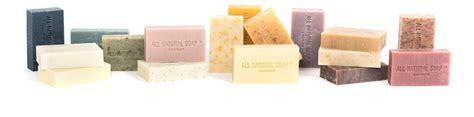 Handmade Soap Uk - all soap co award winning handmade soaps