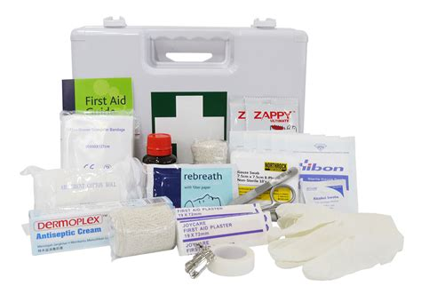 Aid Office by Northrock Safety Office Aid Kit Office Aid