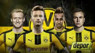 Andre Sofa Borussia Dortmund Fich 243 A Schurrle Y Complet 243 Un Cuarteto