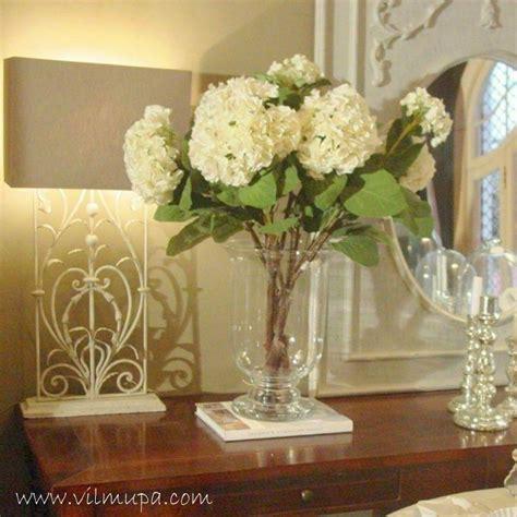 floreros y jarrones de vidrio florero cristal copa decorar con plantas y jarrones