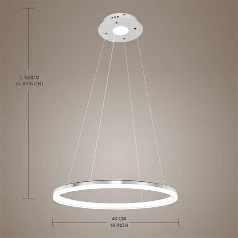 lighting ceiling lights modern simple metal acrylic
