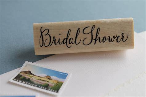 bridal shower rubber sts bridal shower rubber st