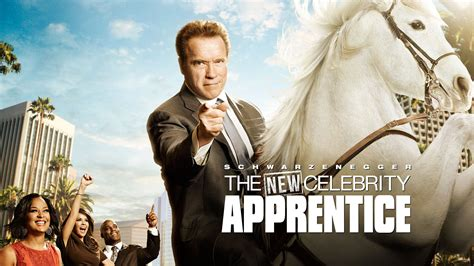 what was celebrity apprentice about the new celebrity apprentice tv show 2004