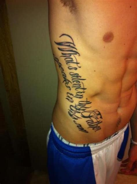 Father Son Tattoos Quotes