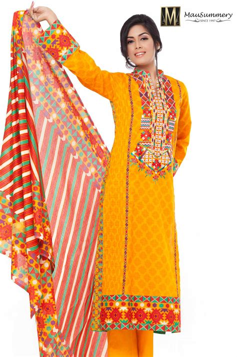 summer collection 20014 pakistan spring summer lawn collection 2014 by mausummery 5 dha