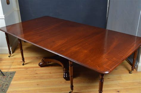 how to take apart a pedestal table antique dining table antique furniture