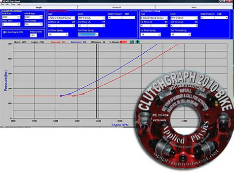 mtc engineering tuning software for the ii clutch