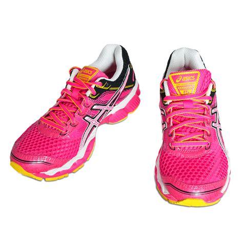 asics womens gel cumulus 15 shoes size 3 5 ebay