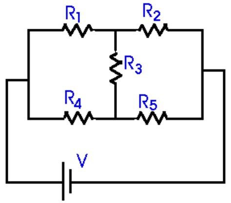 resistors connected in series and parallel obey conservation laws dc circuits