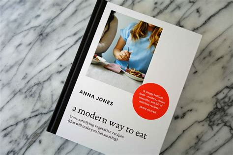 eat review a modern way to eat review the california table