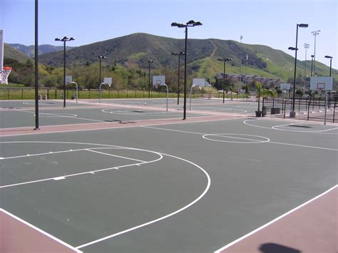 outdoor basketball court facility reservations asi cal poly