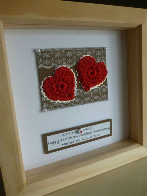 Wedding Anniversary Gift Cotton by 1000 Ideas About Cotton Anniversary Gifts On