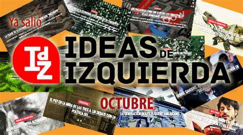 ideas y debates ips karl marx ya est 225 online ideas de izquierda de octubre ips karl marx