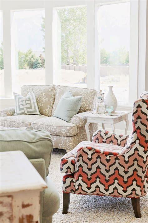 Mismatched Living Room Furniture by Mismatched Living Room Furniture