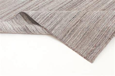 teppich 140x200 teppich 140 x 200 cm garn teppich grikos braun grau