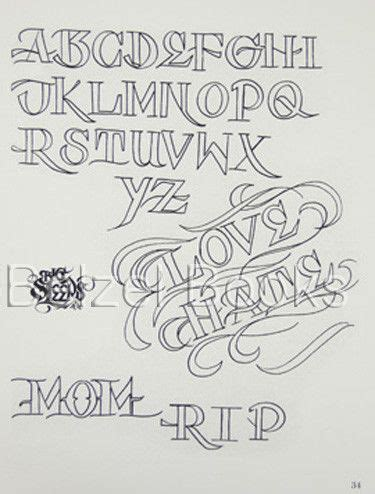 tattoo lettering reference 213 best images about lettering on pinterest fonts
