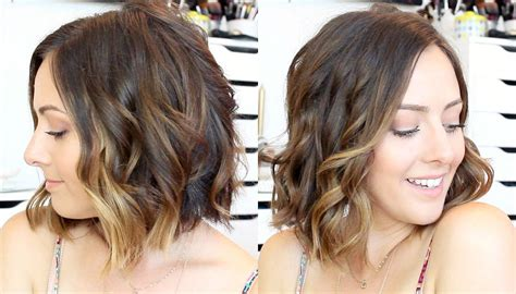 Hairstyles With A Straightener by Hairstyles With Straightener Fade Haircut