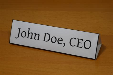 28 desk name plate template microsoft desk name tag
