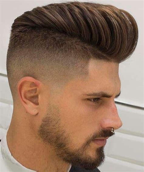 what is a blowout hairstyle 5 verdammt stilvolle high blowout haarschnitte f 252 r m 228 nner