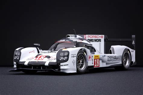porsche 919 hybrid 2015 porsche ready for 2015 world endurance chionship with