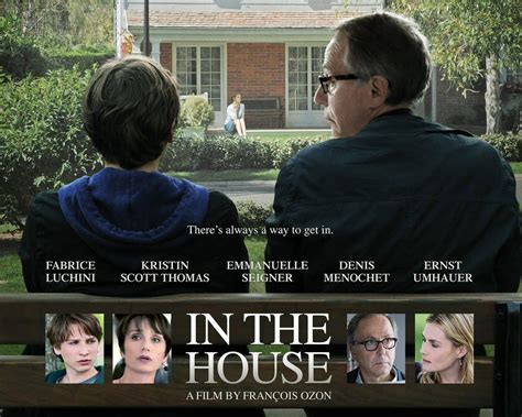 In The House by In The House Review Reviews Features Brwc