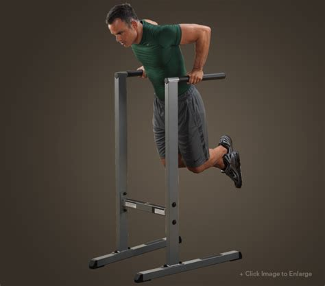 Pull Up Bar With Expander Kettler Chin Up Bar With Tu Berkualitas gdip59 solid dip station solid fitness