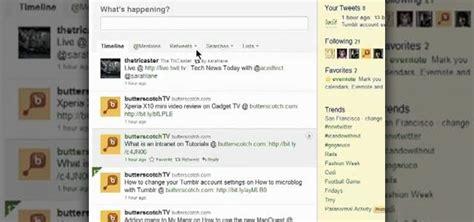 tutorial hack twitter how to retweet someone else s post on twitter 171 internet