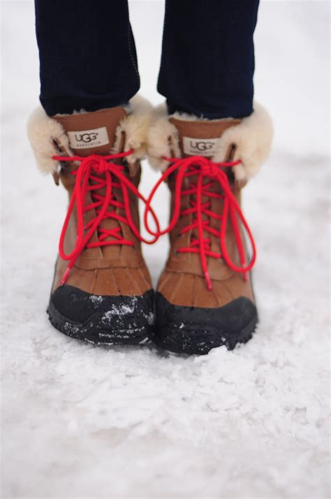 uggs snow boots for ugg snow boots the adirondack boot 187 lds mormon blogs