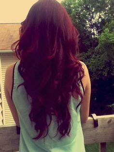 hairstyles for long hair veni 1000 images about red color personalities on pinterest