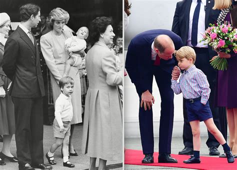 Prince George Address Lookup His Royal Ness S Own