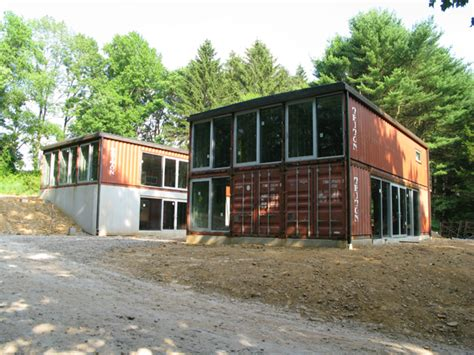 Shipping Container Homes: Quik Build   Bernardsville, NJ