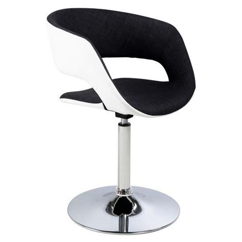 chaise pivotant chaise salle 224 manger pivotante grace en simili cu achat