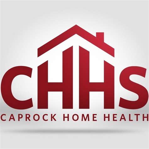 caprock home health chhsinc