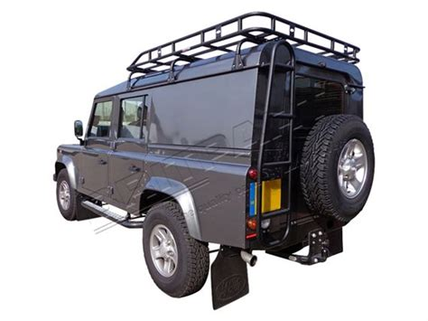 Safety Devices Roof Rack by Safety Devices Explorer Roof Rack Britpart Da4706 Rimmer Bros